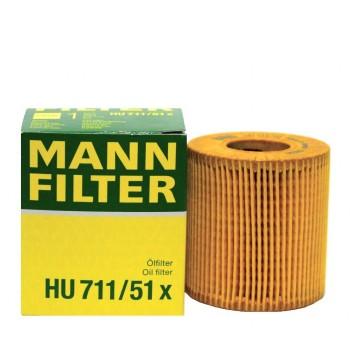 MANN filter HU 711/51 x