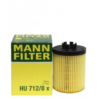 MANN filter HU 712/8x