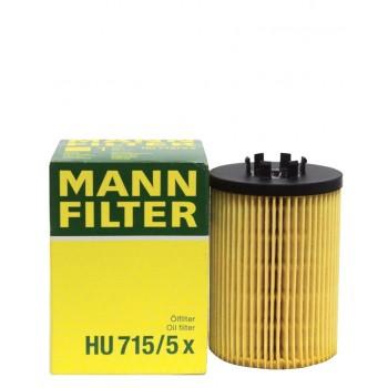 MANN filter HU 715/5x