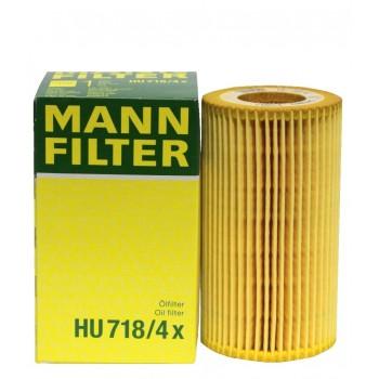 MANN filter HU 718/4
