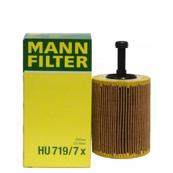 MANN filter HU 719/7x