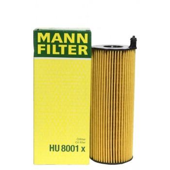 MANN filter HU 8001 x
