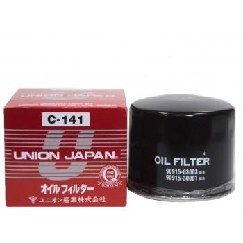 Union Japan C-141