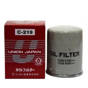 Union Japan C-219 фильтр масляный