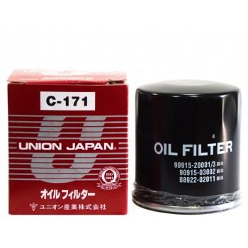 Union Japan C-171 фильтр масляный
