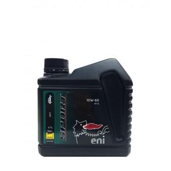 ENI Sport 10w-60 SL 1 литр