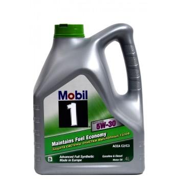 Mobil 5w-30 4 литра