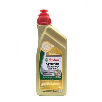 CASTROL Syntrax Limited Slip 75w-140 1 литр
