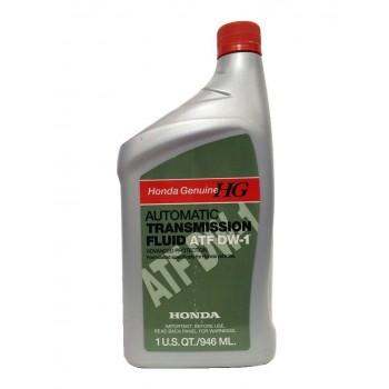 HONDA ATF DW-1 1 литр