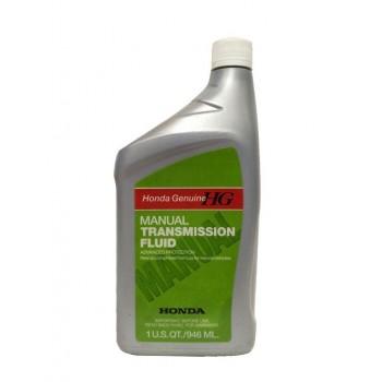 HONDA MANUAL 1 литр