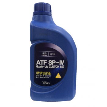 HYUNDAI ATF SP-IV 1 литр