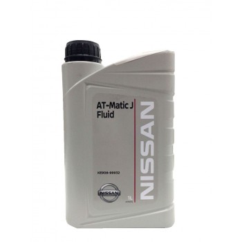 NISSAN AT Matic J  Fluid 1 литр