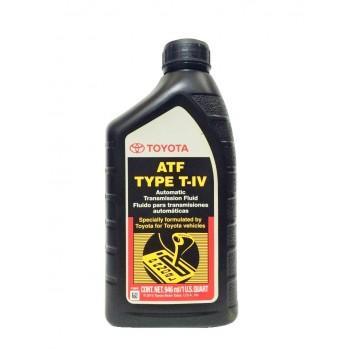 Toyota ATF Type T-4 1 литр