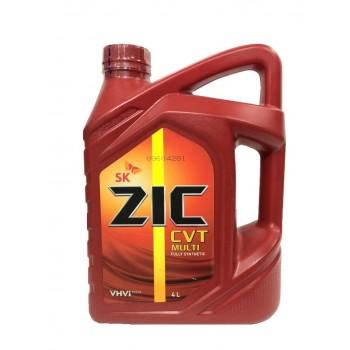 ZIC CVT Multi 4 литра