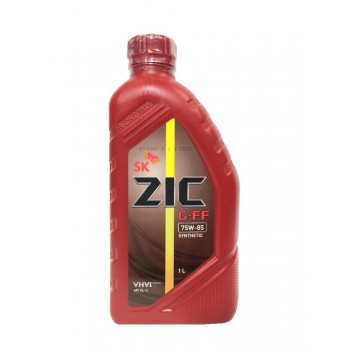 ZIC G-FF 75w-85 1 литр
