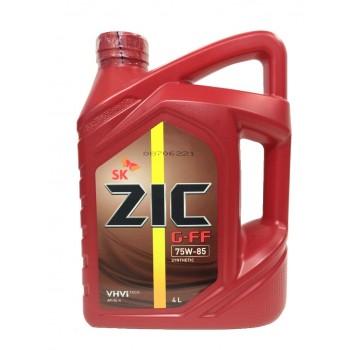 ZIC G-FF 75w-85 4 литра