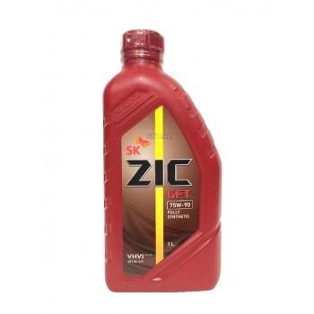 ZIC GFT 75w-90 1 литр